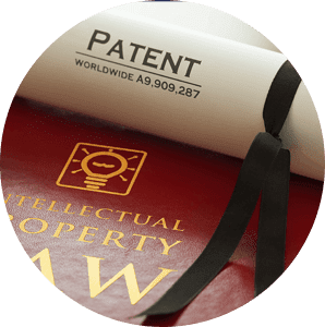 特許技術の製品化